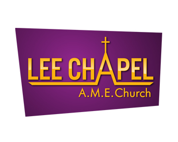 Logo per Lee Chapel A.M.E. Church