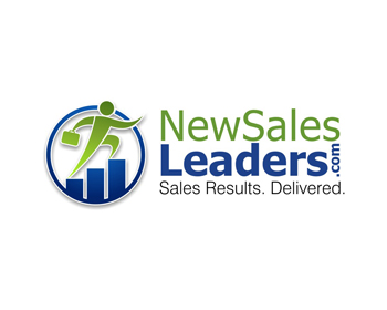 Logo design for New Sales Leaders