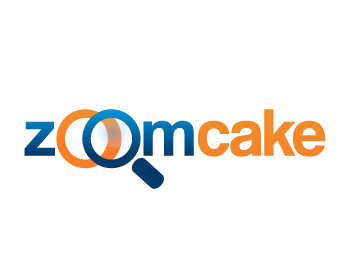 Logo design for Zoomcake