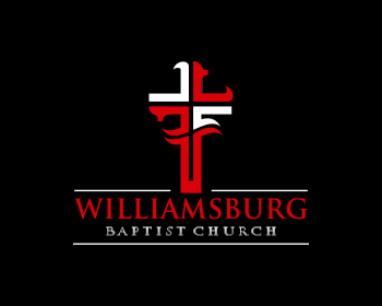 Logo per Williamsburg Baptist Church