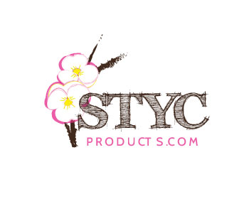 STYCproducts.com logo design