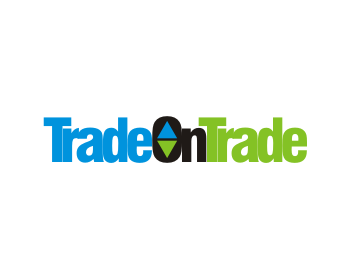 Trade On Trade, Inc. logo design
