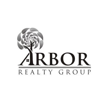 Arbor Realty Group logo design