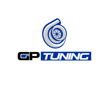 logo design for GP Tuning