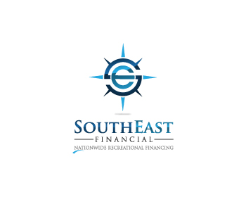 Southeast Financial logo design