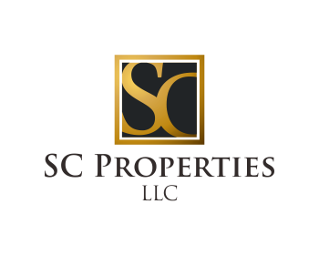 Logo design entry number 12 by sipatuang | SC Properties ...