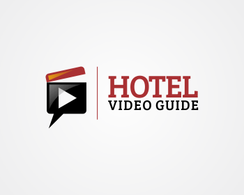 logo design for Hotel Video Guide