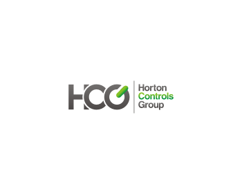 Horton Controls Group logo design