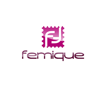 Femique logo design