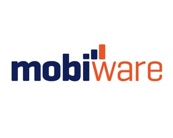 Logo design for mobiware