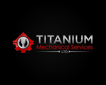 Logo Titanium Mechanical Services LTD.