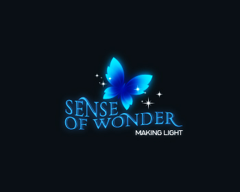 Sense of Wonder logo design