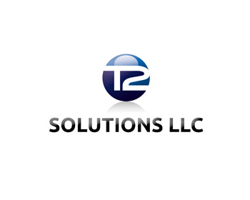 Logo design for Titus Technical Solutions LLC.