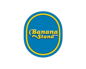 Banana Stand Ltd logo design