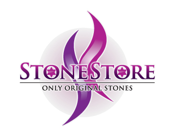 Logo design for Stone Store