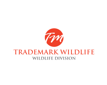 Trademark Wildlife logo design