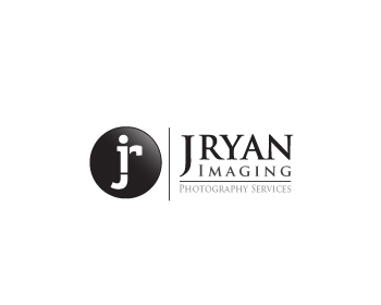 J Ryan Imaging logo design