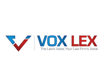 Logo design for Vox Lex