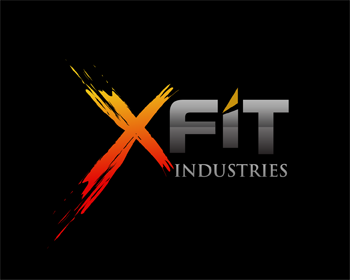 Logo XFit Industries