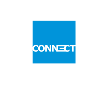 CONNECT logo design