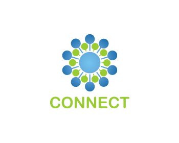 Connect logo ideas