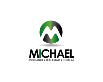 MICHAEL logo design