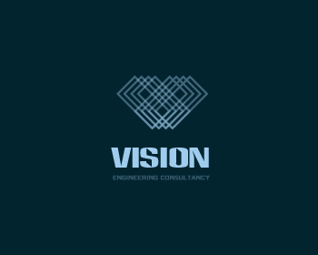 Vision Engineering Consultancy logo design