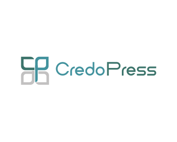 Credo Press, Inc. logo design