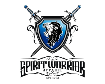 Logo per Spirit Warrior Apparel