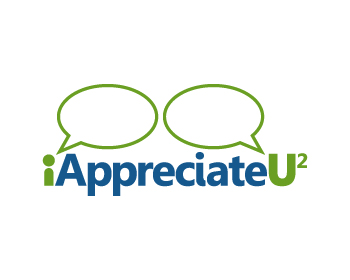iAppreciateU2 logo design