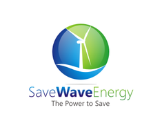 Save Wave Energy logo