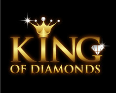 Logo per King Of Diamonds