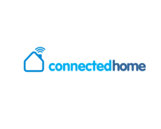 Logo per Connected Home