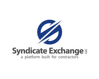 Syndicate Exchange LLP logo design