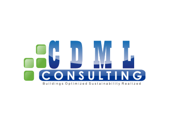 CDML Consulting Ltd logo design