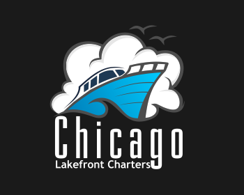 Logo Design Entry Number 6 By Masjacky Chicago Lakefront