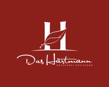 Logo design for Das HARTMANN