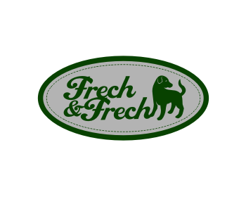 Frech&Frech logo design