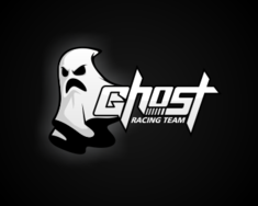 Ghost Racing Team logo