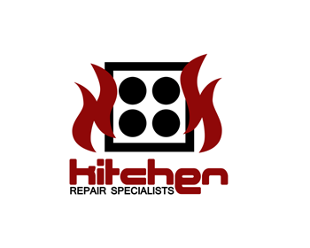 Kitchen Repair Specialists Logo Wettbewerb Logos By Caro
