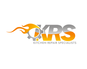 Kitchen Repair Specialists Logo Design Contest Logo Designs By Frangky