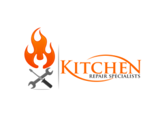 Logo Design Entry Number 6 By Masjacky Kitchen Repair Specialists Logo Contest