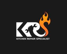 Logo Design Entry Number 57 By Masjacky Kitchen Repair Specialists Logo Contest
