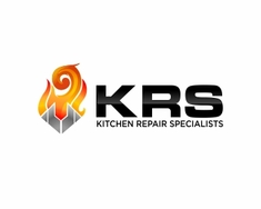 ... Kitchen Repair Specialists Logo Design ...