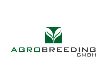 Agro Breeding GmbH logo design