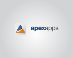 Logo per Apex Apps
