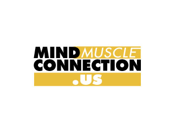 mindmuscleconnection.us logo design
