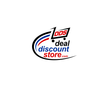 Logo design for dealdiscountstore.com