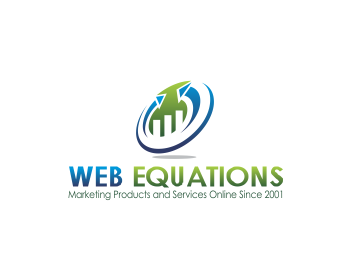 Logo Web Equations LLC