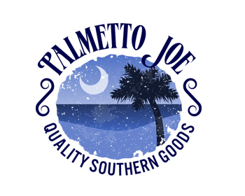 Logo design for Palmetto Joe